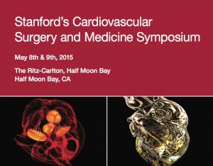 Stanford's Cardiovascular Surgery and Medicine Symposium @ The Ritz-Carlton, Half Moon Bay | Half Moon Bay | California | United States