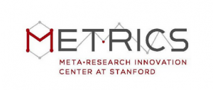 METRICS Forum - Improving Research Methods and Practices: METRICS and Beyond @ Li Ka Shing Center for Learning and Knowledge—LK209 | Palo Alto | California | United States