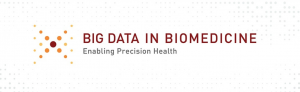 Big Data in Biomedicine: Enabling Precision Health @ Li Ka Shing Center for Learning and Knowledge, Berg Hall   Stanford   California   United States