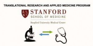 TRAM Program Presents: 4th Annual Retreat / TRAM Research Symposium @ Li Ka Shing Center for Learning and Knowledge, Paul Berg Auditorium | Stanford | California | United States