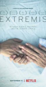 The Health and Film Working Group, Program in Bioethics and Film, Medicine and the Muse is proud to present a screening of the 2017 Academy Award nominated short documentary film: Extremis @ LKSC,  Room 120 | Stanford | California | United States