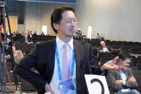 """Digestive Disease Clinical Conference: Research Talk: """"Update from EASL 2018"""" @ LKSC LK130 