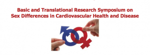 Basic and Translational Research Symposium on Sex Differences in Cardiovascular Health and Disease @ Li Ka Shing Center for Learning and Knowledge, Berg Hall C, 2nd Floor | Stanford | California | United States