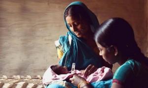 Symposium on Maternal Health and Newborn Survival: Innovation and Impact @ Berg Hall, Li Ka Shing Center | Stanford | California | United States