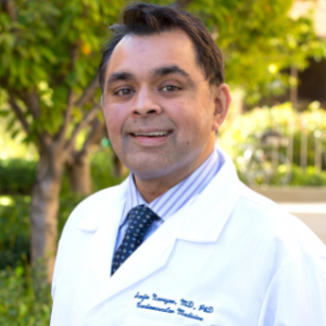 Medicine Grand Rounds - Improving Therapy of Atrial Fibrillation Based on its Mechanisms @ Li Ka Shing Center for Learning and Knowledge, Berg Hall, 2nd Floor | Stanford | California | United States