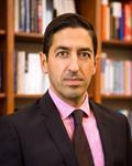 Center for Population Health Sciences | Seminar Series | Speaker: Sandro Galea, MD, MPH, DrPH @ Li Ka Shing Center, Berg Hall | Palo Alto | California | United States