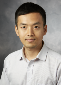 "BMIR Research in Progress: Mu Zhou""Radiogenomics: Linking Molecular Data and Clinical Imaging Towards Non-invasive Precision Oncology"" @ MSOB 