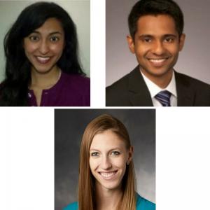 Medicine Grand Rounds: Case Study Presentation @ LKSC, Berg Hall | Palo Alto | California | United States