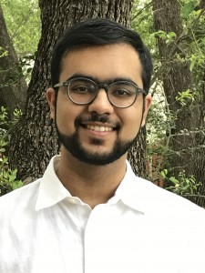 """BMIR Research in Progress: Aditya Rao """"A Novel Multi-Cohort Analysis Framework for Analysis of Host-Response Signatures"""" @ MSOB, Conference Room X-275   Stanford   California   United States"""