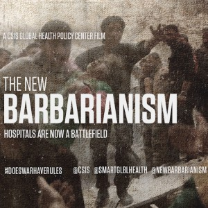 The New Barbarianism - Film Screening & Panel Discussion @ Cubberly Auditorium | Stanford | California | United States