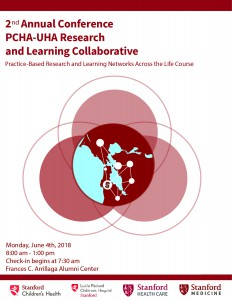 2nd Annual PCHA-UHA Research and Learning Collaborative Conference @ Frances Arrillaga Alumni Center | Stanford | California | United States