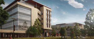 DOM All Staff Meeting: New Stanford Hospital Groundbreaking Update and Ready, Set, Go! New Ways to Work in Redwood City and the Center for Academic Medicine @ Clark Center Auditorium | Palo Alto | California | United States