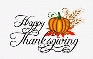 PCCM Grand Rounds Cancelled    Happy Thanksgiving! @ Neuro Conference Room