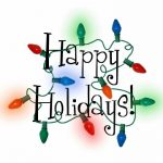 No PCCM Conference -     Happy Holidays! @ Neuro Conference Room