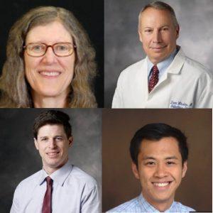 Medicine Grand Rounds: Title TBA @ LKSC Berg Hall | Palo Alto | California | United States
