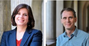 Medicine Grand Rounds: Legal Aspects of COVID-19 Vaccination and Community Mitigation Orders: A Conversation with Michelle Mello and David Studdert @ Online only | Palo Alto | California | United States