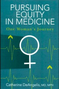"Meet and Greet Book Signing: ""Pursuing Equity in Medicine: One Woman's Journey"" @ LPCH Boardroom 175"