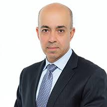 """BMIR Research Colloquium: Dr. Shahram Ebadollahi, PhD, MBA """"A.I. for Life"""" @ MSOB Conference Room X275"""