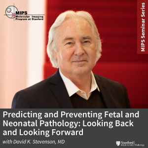 """MIPS Seminar: """"Predicting and Preventing Fetal and Neonatal Pathology: Looking Back and Looking Forward"""" @ Zoom - See Description for Zoom Link"""