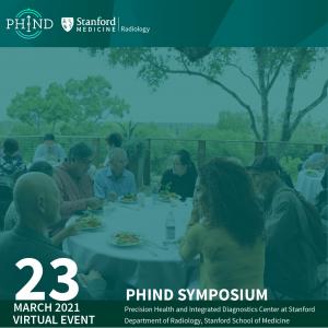 Virtual PHIND Symposium @ Virtual Livestream