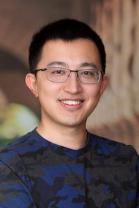 "BMIR Research Colloquium: Zihuai He, PhD ""Statistical and Computational Methods do Integrative Analysis of Non-coding Genetic Variation. @ MSOB Conference Room X275"