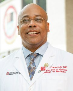 Internal Medicine Special Noon Grand Rounds: The Lack of Diversity in Medicine is a National Emergency: The Way Forward @ LK120, Li Ka Shing Center