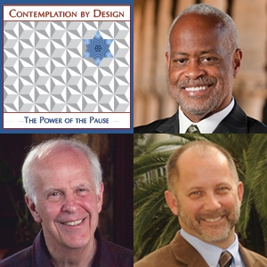 Contemplation by Design Summit: Contemplative Practices, Social Action and Service - Conversation with Professor Harry Elam, PhD, Parker Palmer, PhD and Tom Schnaubelt, PhD @ Hauck Auditorium