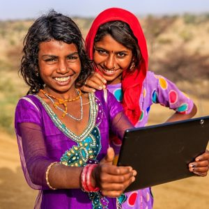 Harnessing Digital Technologies to Advance Global Precision Health and Development @ Online Event