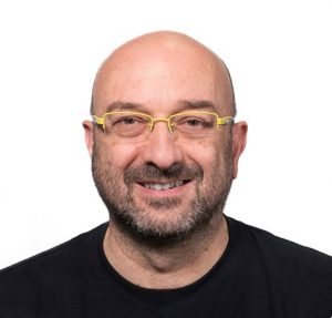"""BMIR Research Colloquium: Federico Girosi, Ph.D """"Pain and Glory: the complicated lives of health analytics projects"""" @ MSOB Conference Room X275"""
