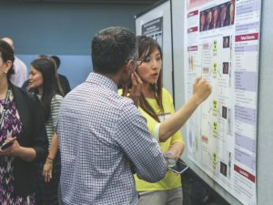 Inclusion 2020: Research Poster Presentations @ LKSC Berg Hall, Li Ka Shing Center