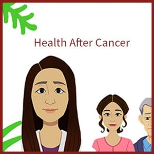 On-Demand Webinar: Health After Cancer @ Online