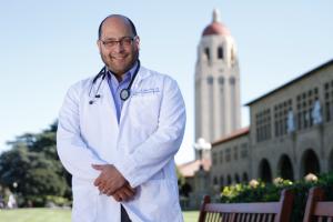 Pulmonary, Allergy & Critical Care Grand Rounds: Vinicio de Jesus Perez, MD