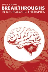 10th Annual Breakthroughs in Neurologic Therapies @ Online