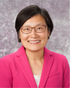 Pulmonary, Allergy & Critical Care Grand Rounds: Janet Lee, MD