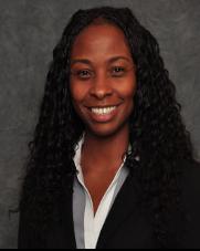 Pulmonary, Allergy & Critical Care Grand Rounds: Antonette Ajayi, MD