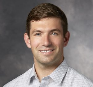 Pulmonary, Allergy & Critical Care Grand Rounds: Kai Swenson, MD