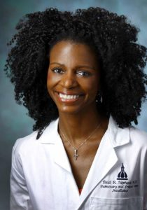 Pulmonary, Allergy & Critical Care Grand Rounds: Enid Neptune, MD