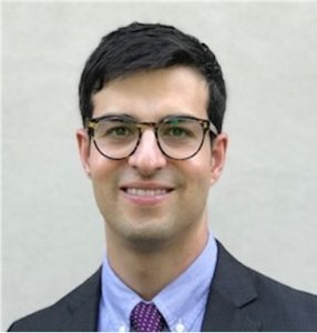 Pulmonary, Allergy & Critical Care Grand Rounds: Darius Filsuf, MD