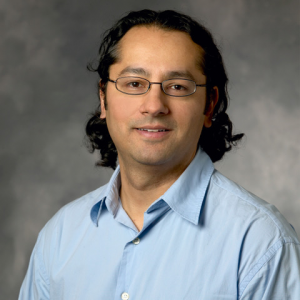 PACCM Grand Rounds: Tushar Desai, MD, MPH